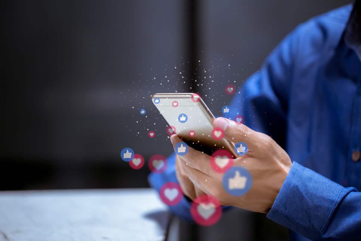 Las mejores páginas web para empresas SEO optimizadas para Google y venta social en edes sociales