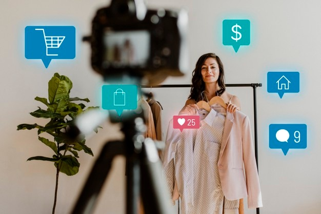 ecommerce instagram ads marketing de influencers