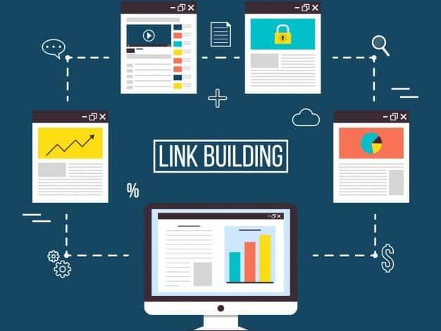 Reglas SEO: backlink y link building para marketing digital en ecuador