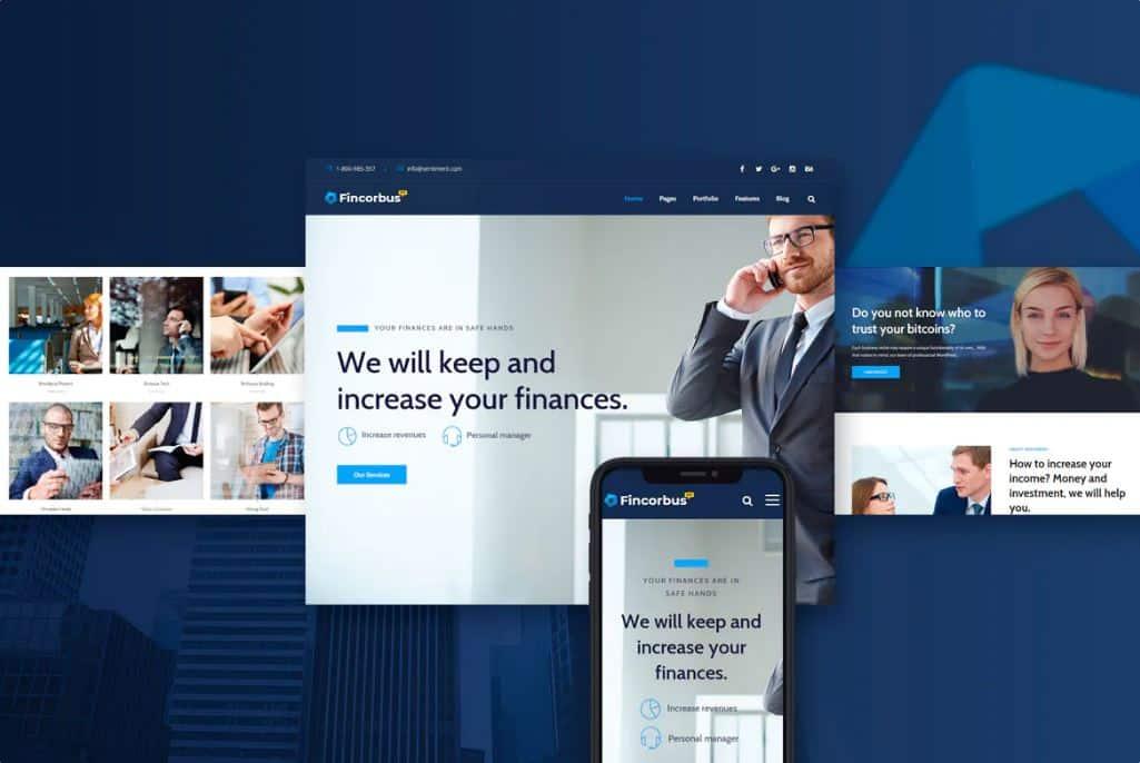 Empresarial web